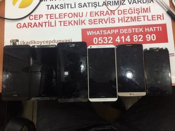kadıköy ekran değişim merkezi