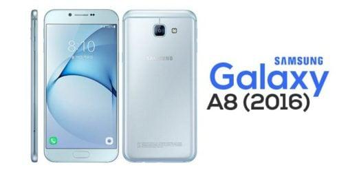 Samsung Galaxy A8 2016 kadıköy cep dünyası