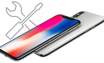 Ekrandeğişimi iphone x akıllı ekran