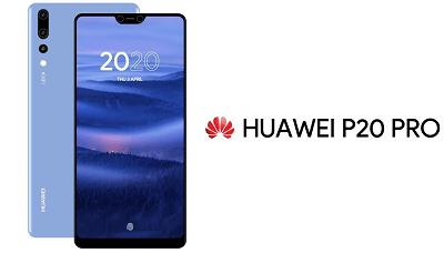 Huawei p20pro2