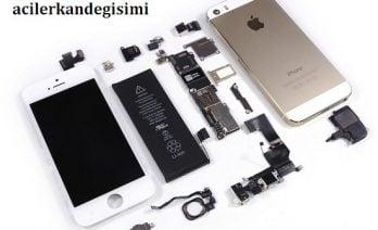 acil ekran değişimi kadıköy cep dünyası iphone 5s erkan