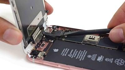iphone6 ekran değişimi kadıköy
