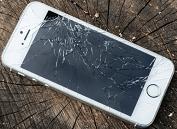 iPhone 6S Cep telefonu Tamiri