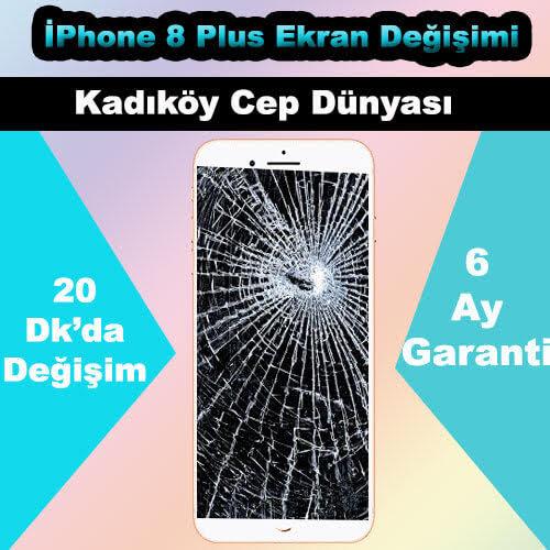 kadıköy iphone 6s plus ekran değişimi