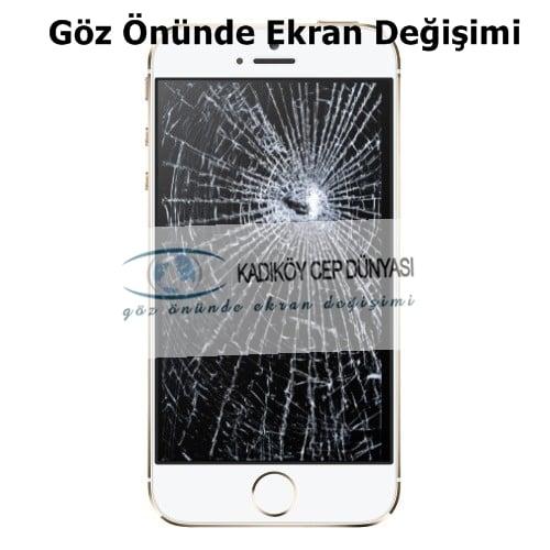 iphone 6 ekran onarım renkli avila