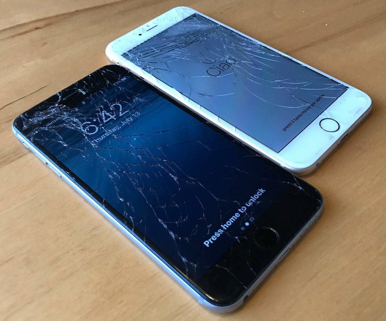 iPhone ekran değişimi teknik servisi sarıyer