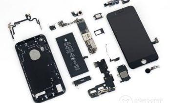 Kadıköy iphone ekran değişimi