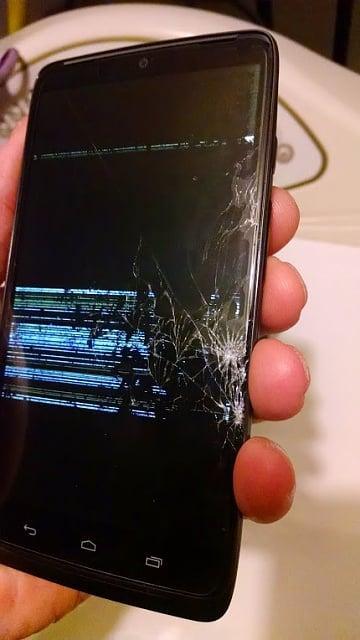 şişli iphone ekran değişmi