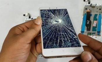 tuzla iphone ekran değişimi