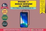 iPhone XI Ekran Değişimi
