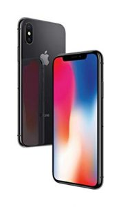 iphone x hangi renkleri var