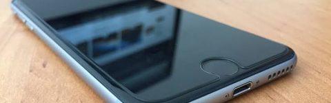 iPhone Hoparlör Tuşu Kapalı Görünmüyor