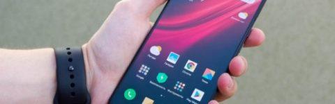 Xiaomi Mi 9T Ekran Değişimi Fiyatı 950 TL- Kadıköy Xiaomi Ekran Değişimi