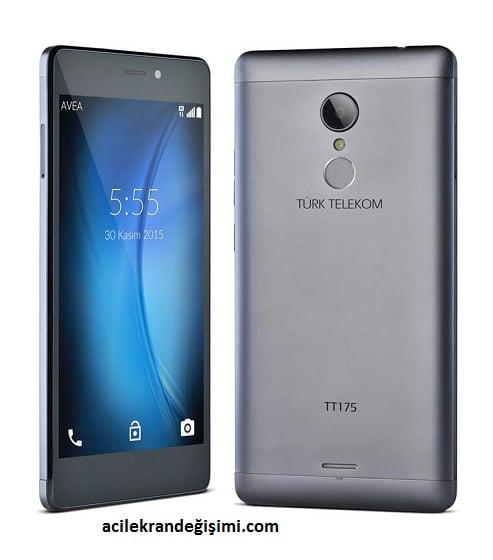 Türk Telekom TT175 ekran değişimi istanbul