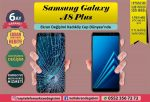 Samsung A8 Plus Ekran Değişimi kadıköy