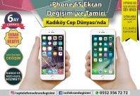 iphone 6s dokunmatik ekran fiyatı