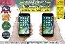 iphone 7 ekran değişimi istanbul kadıköy
