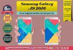 Samsung A9 2016 Ekran Değişimi
