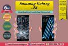 Samsung Galaxy A3 ekran değişimi