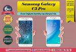 Samsung galaxy C5 Pro Ekran Değişimi istanbul