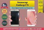samsung c8 ekran değişimi kadıköy