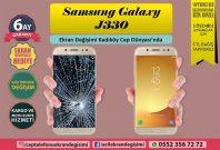 Samsung Galaxy J330 Ekran Değişimi