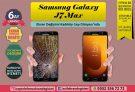 Samsung Galaxy J7 Max Ekran Değişimi