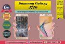 Samsung j710 Ekran Değişimi