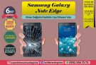 Samsung Note Edge Ekran Değişimi istanbul