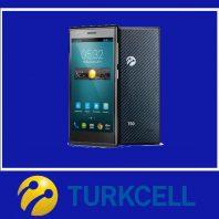 Turkcell T50 Lcd Dokunmatik ekran değişimi